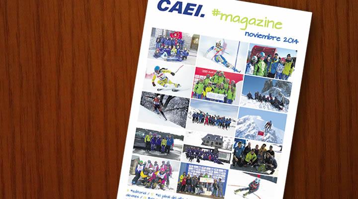 Revista temporada 2013-14