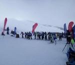 Resultados Carrera social esquí de fondo 2018