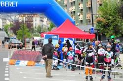 Gran éxito en el 1er Open Ski Inline Vielha-CAEI.