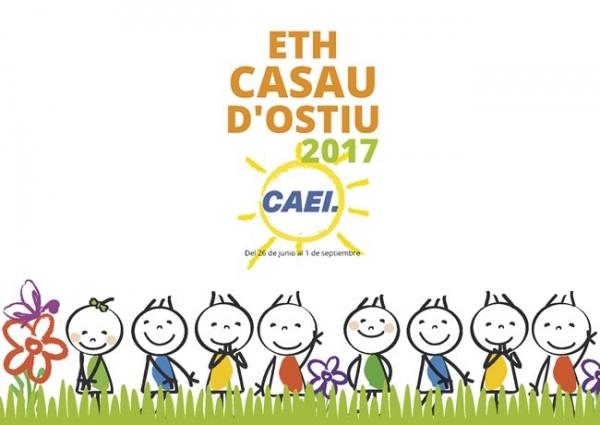 Eth Casau Ostiu 2017