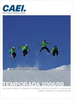 Revista Temp. 2008/2009