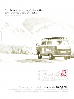 Revista Temp. 2010/2011