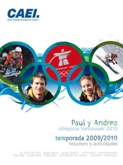 Revista Temp. 2009/2010